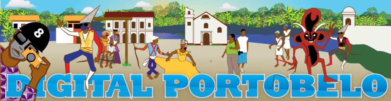 Digital Portobelo: Art + Scholarship + Cultural Preservation