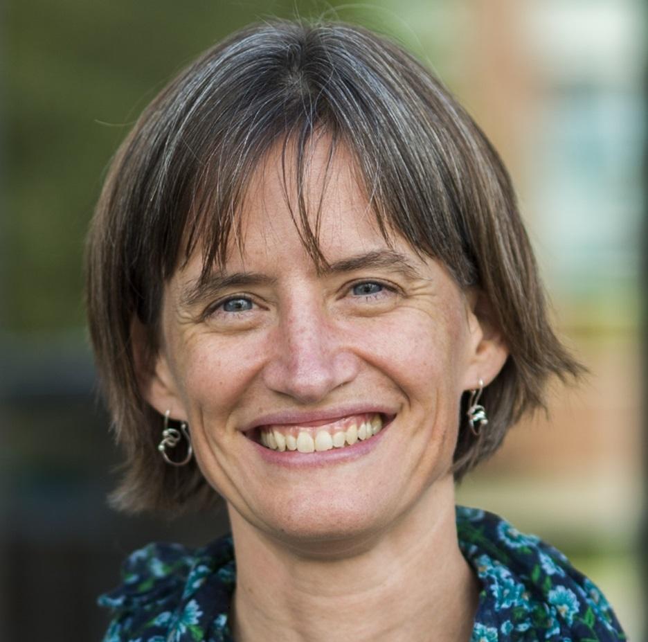 Laurel Stolte
